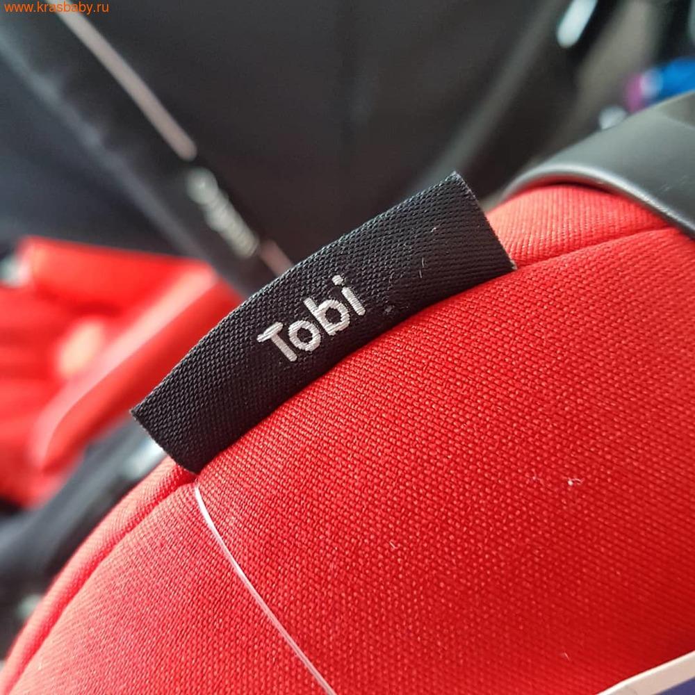 Автокресло Maxi-Cosi TOBI (9-18 кг) (фото, вид 20)