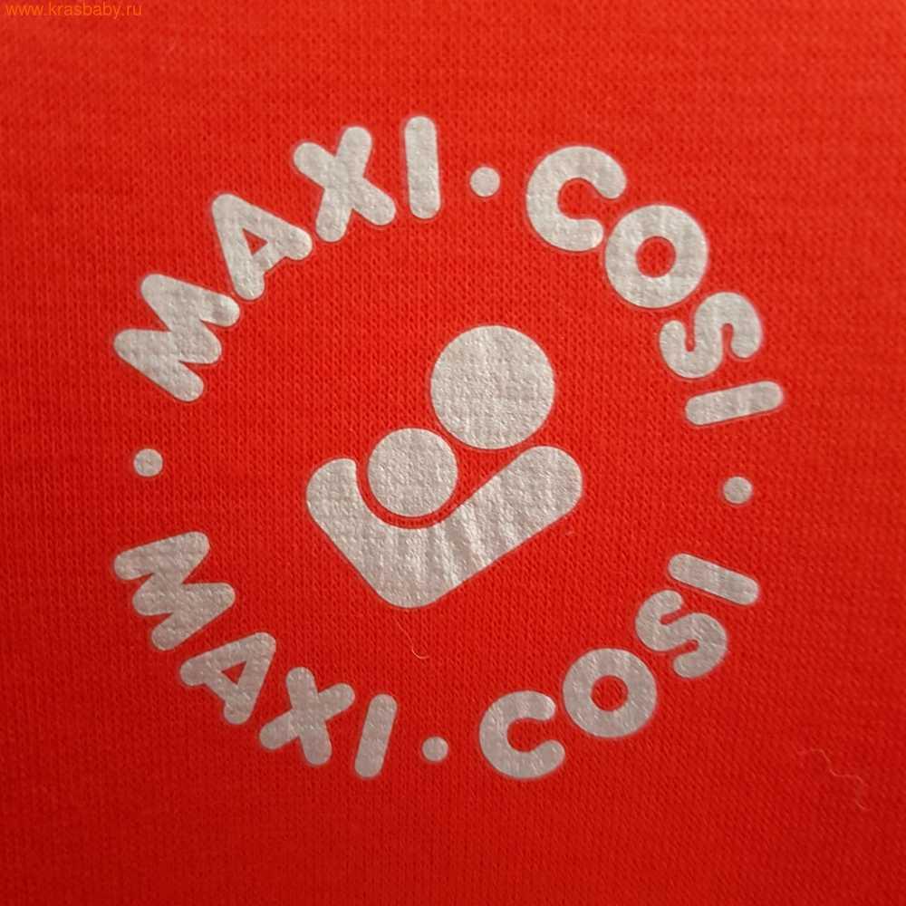 Автокресло Maxi-Cosi TOBI (9-18 кг) (фото, вид 21)