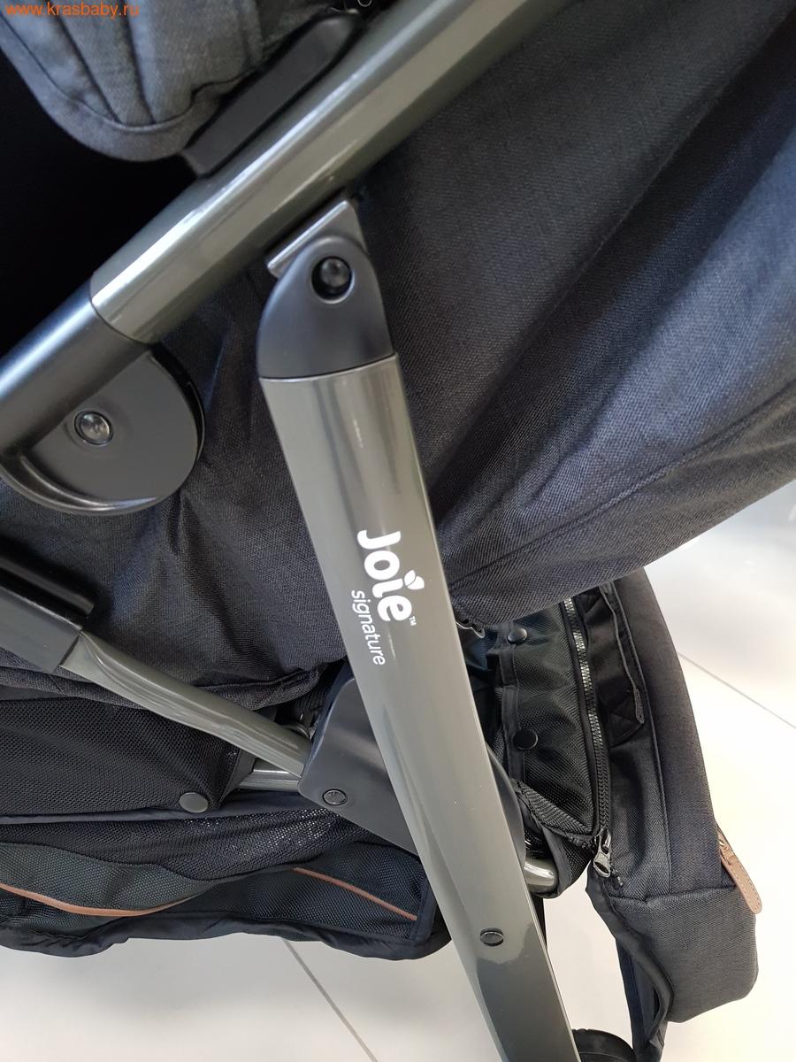 Коляска прогулочная JOIE Mytrax flex signature (фото, вид 2)