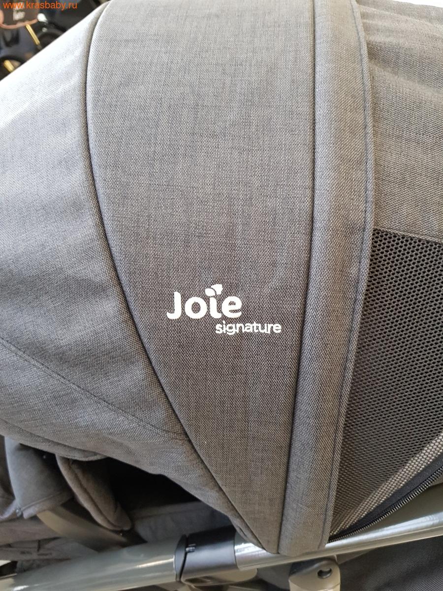 Коляска прогулочная JOIE Mytrax flex signature (фото, вид 6)