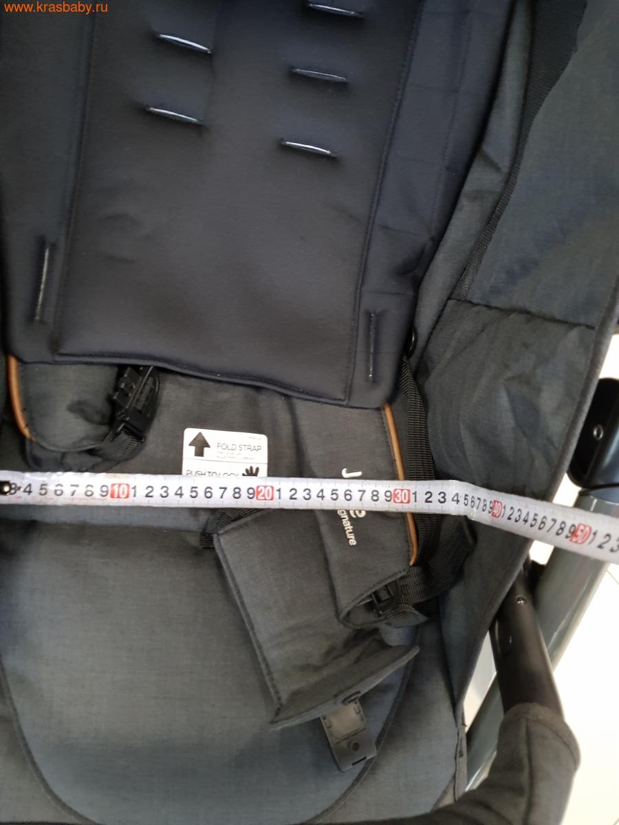 Коляска прогулочная JOIE Mytrax flex signature (фото, вид 8)