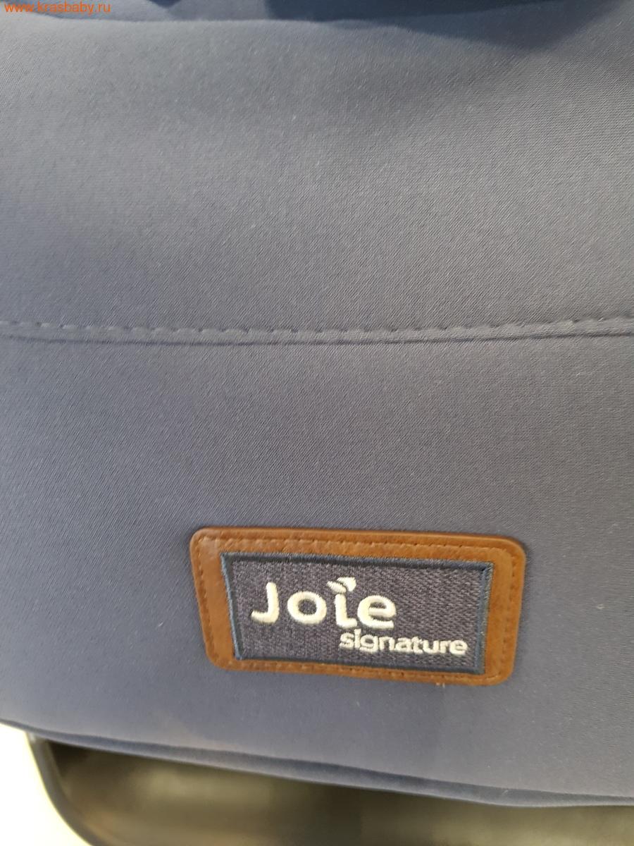 Коляска прогулочная JOIE Pact flex signature (фото, вид 11)