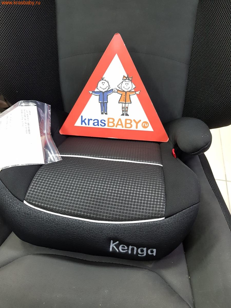 Автокресло-бустер KENGA LB781-SA (фото, вид 3)