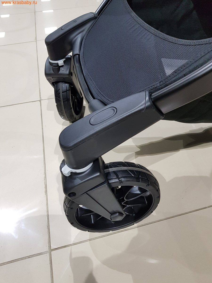 Коляска модульная Baby Jogger CITY SELECT LUX Набор 1 (фото, вид 7)