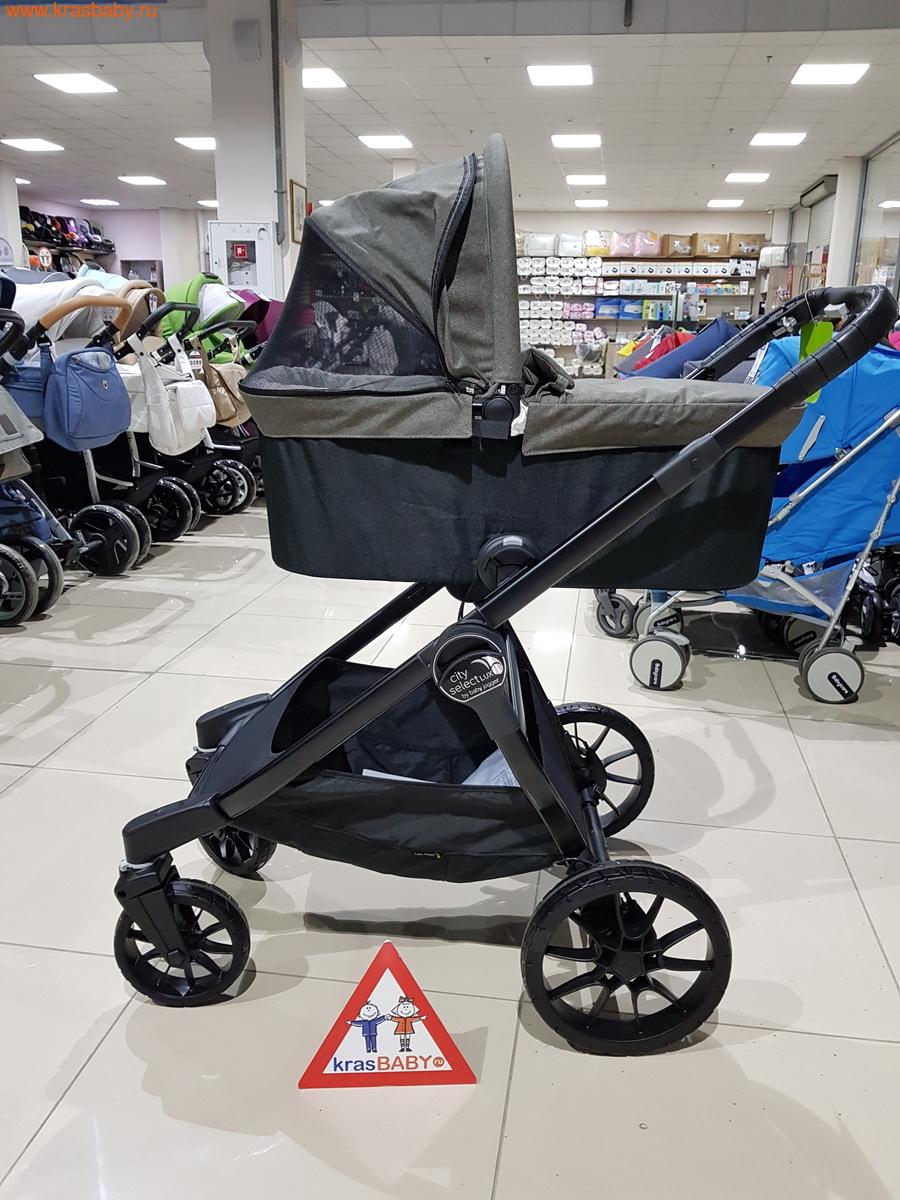 Коляска модульная Baby Jogger CITY SELECT LUX Набор 1 (фото, вид 8)