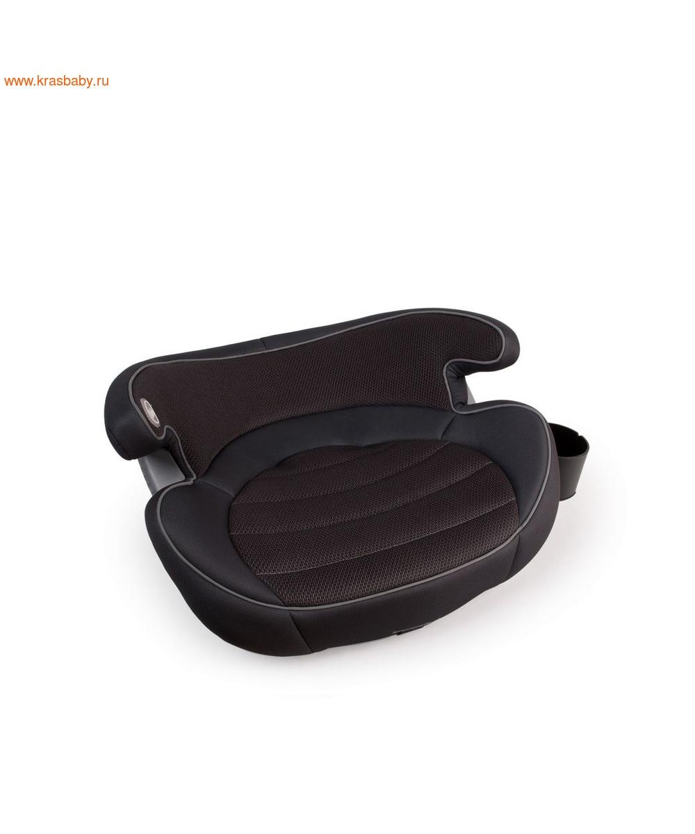 Автокресло-бустер HAPPY BABY RULEX (15-36 кг) (фото, вид 5)