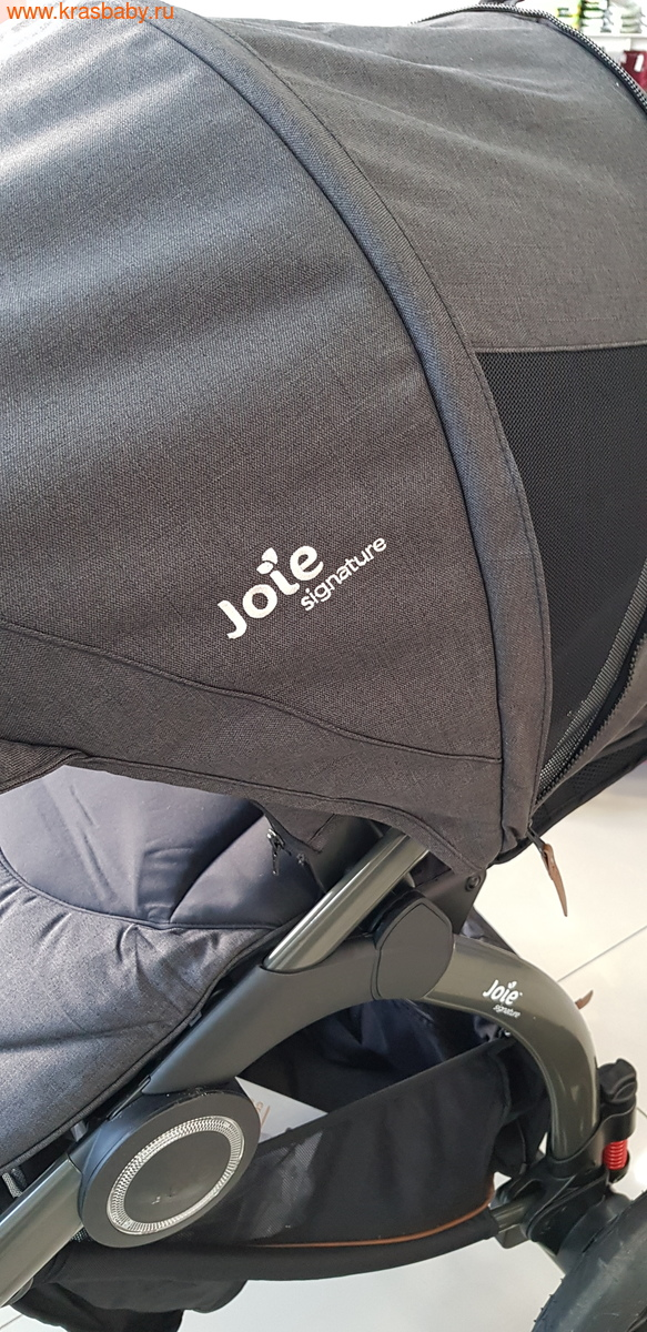 Коляска прогулочная JOIE Crosster flex Signature (фото, вид 1)