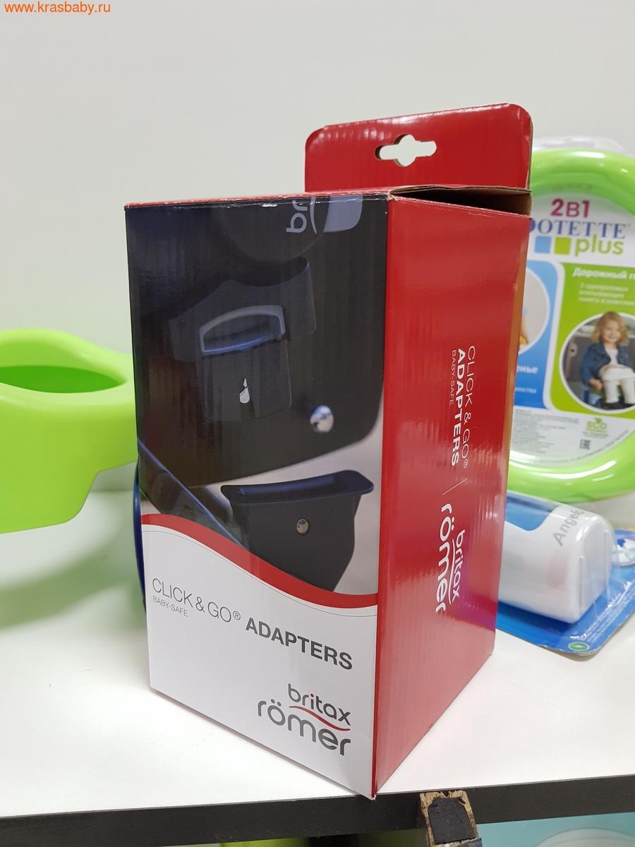 BRITAX ROEMER Адаптер-переходник для автокресла Baby-Safe (фото, вид 2)