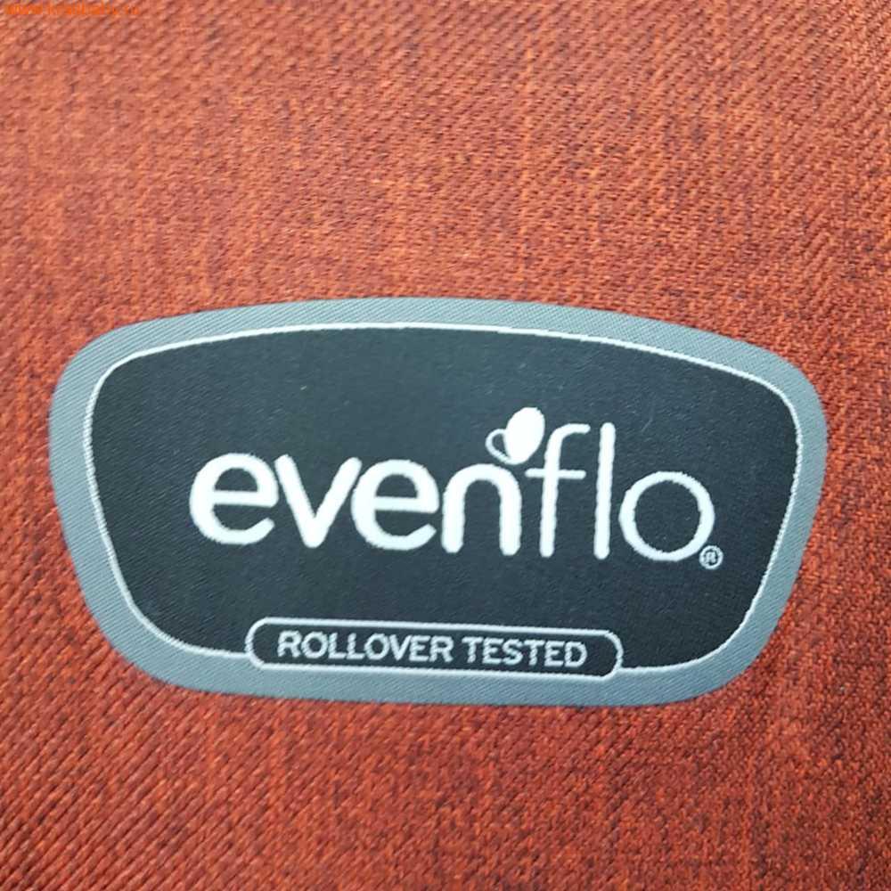 Автокресло EVENFLO SafeMax™ Platinum Series™ (2,2 -54,4 кг) с ISOFIX (фото, вид 6)