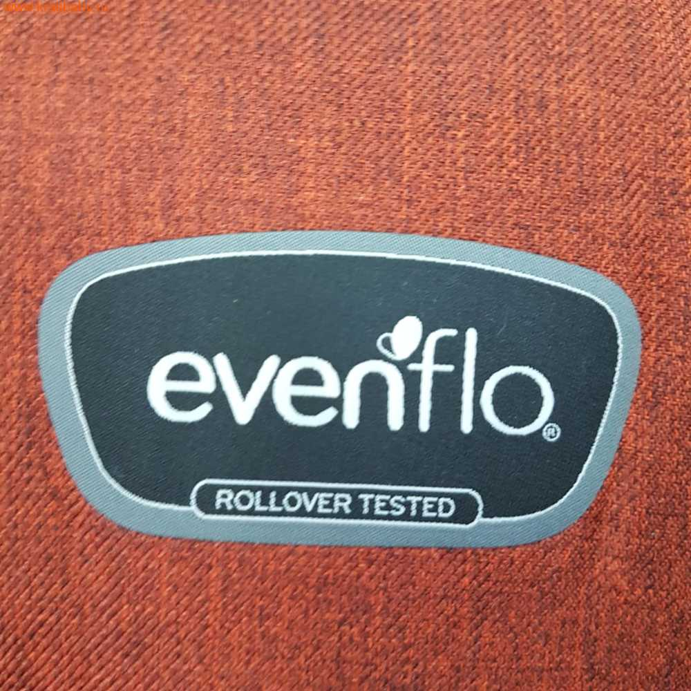 Автокресло EVENFLO SafeMax™ Platinum Series™ (2,2 -54,4 кг) с ISOFIX (фото, вид 8)