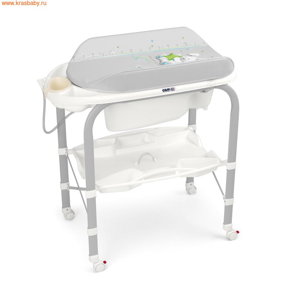 Пеленальный столик CAM CAMBIO (фото, вид 2)