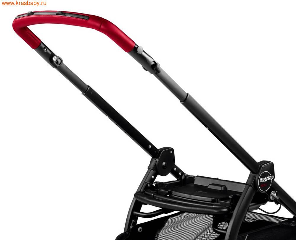 Коляска модульная Peg Perego BOOK 51S FIAT 500 Elite 2020 (3 в 1) (фото, вид 7)