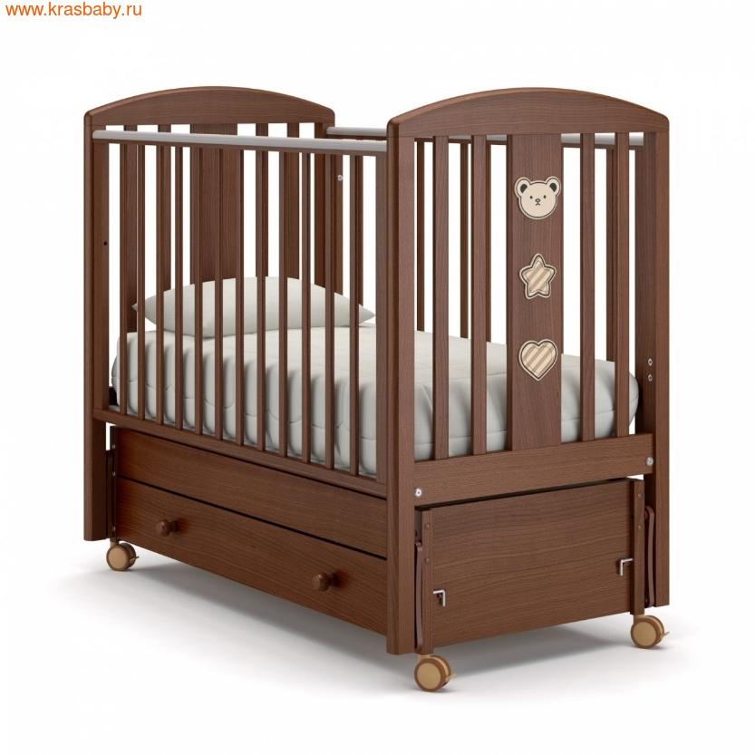 Кроватка GANDYLYAN Дени Люкс (фото, вид 6)