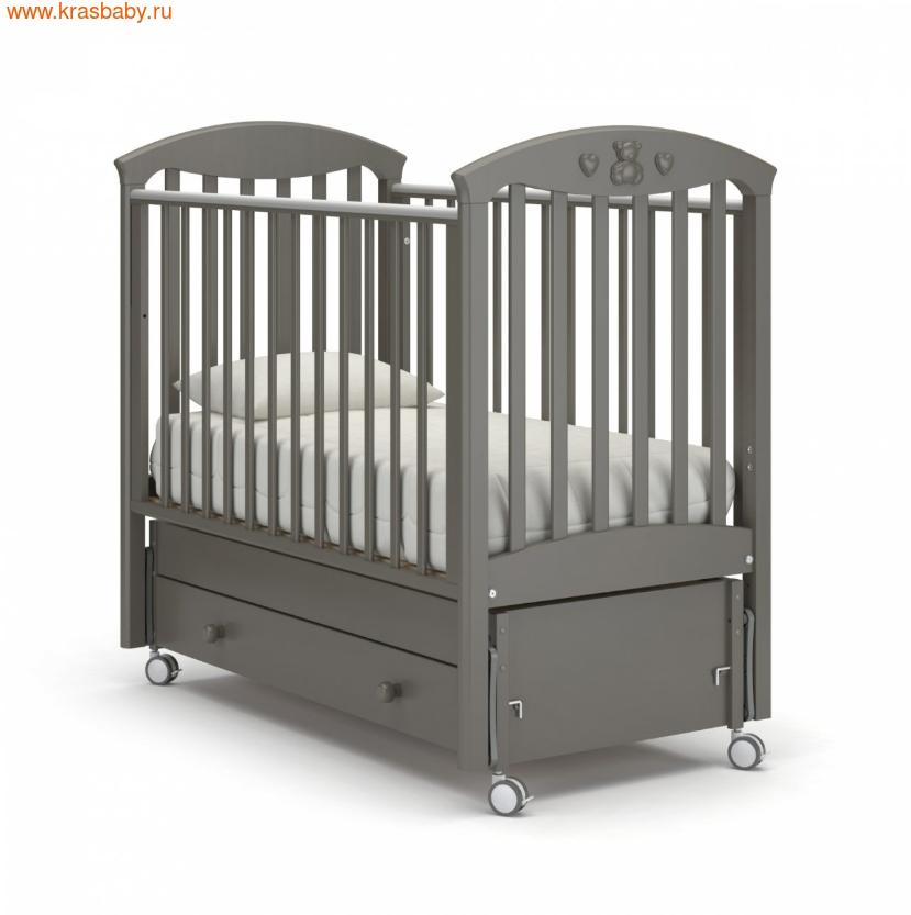 Кроватка GANDYLYAN Марсель (фото, вид 2)