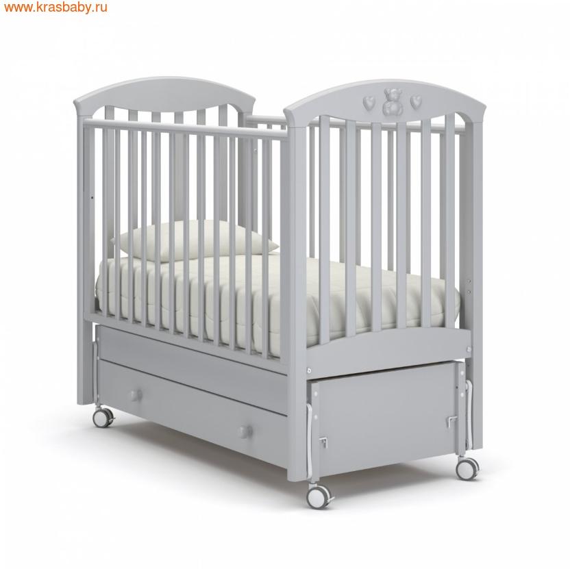 Кроватка GANDYLYAN Марсель (фото, вид 5)