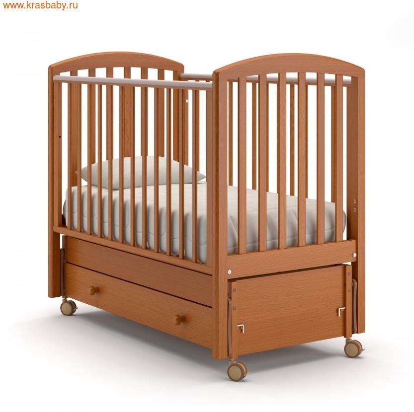 Кроватка GANDYLYAN Дени (фото, вид 1)