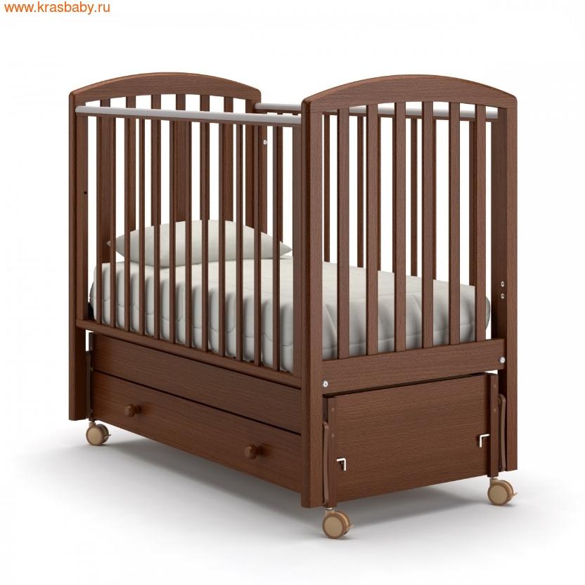 Кроватка GANDYLYAN Дени (фото, вид 3)