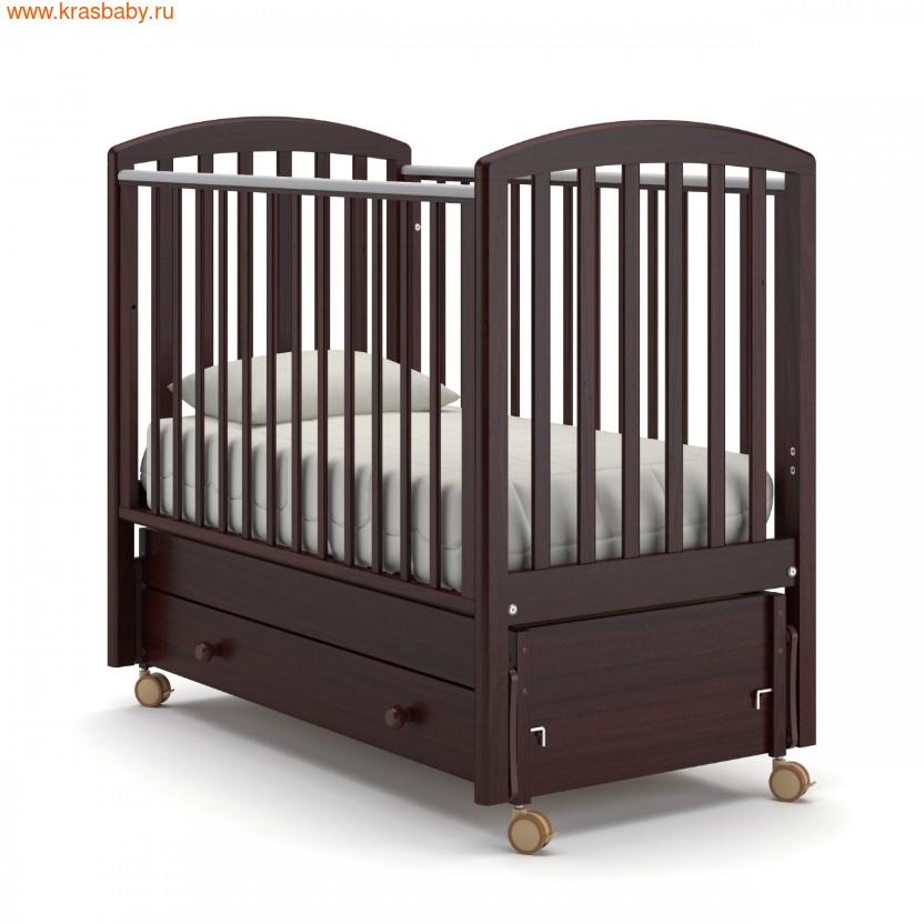 Кроватка GANDYLYAN Дени (фото, вид 4)