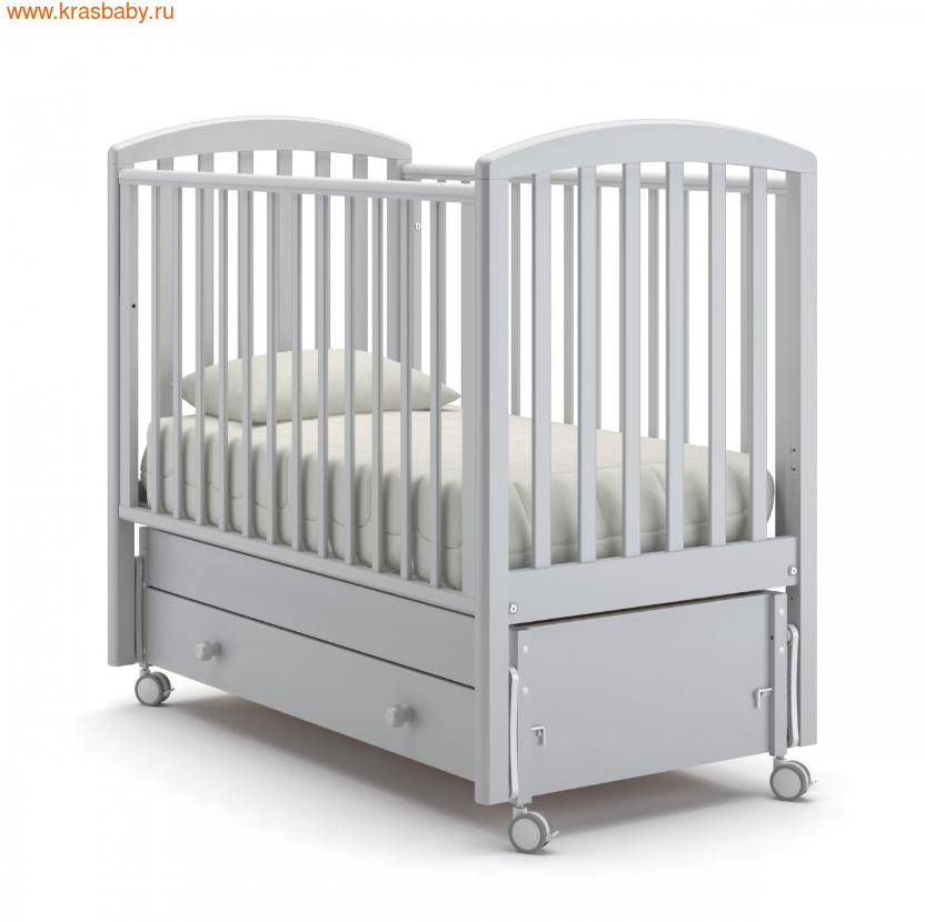Кроватка GANDYLYAN Дени (фото, вид 5)