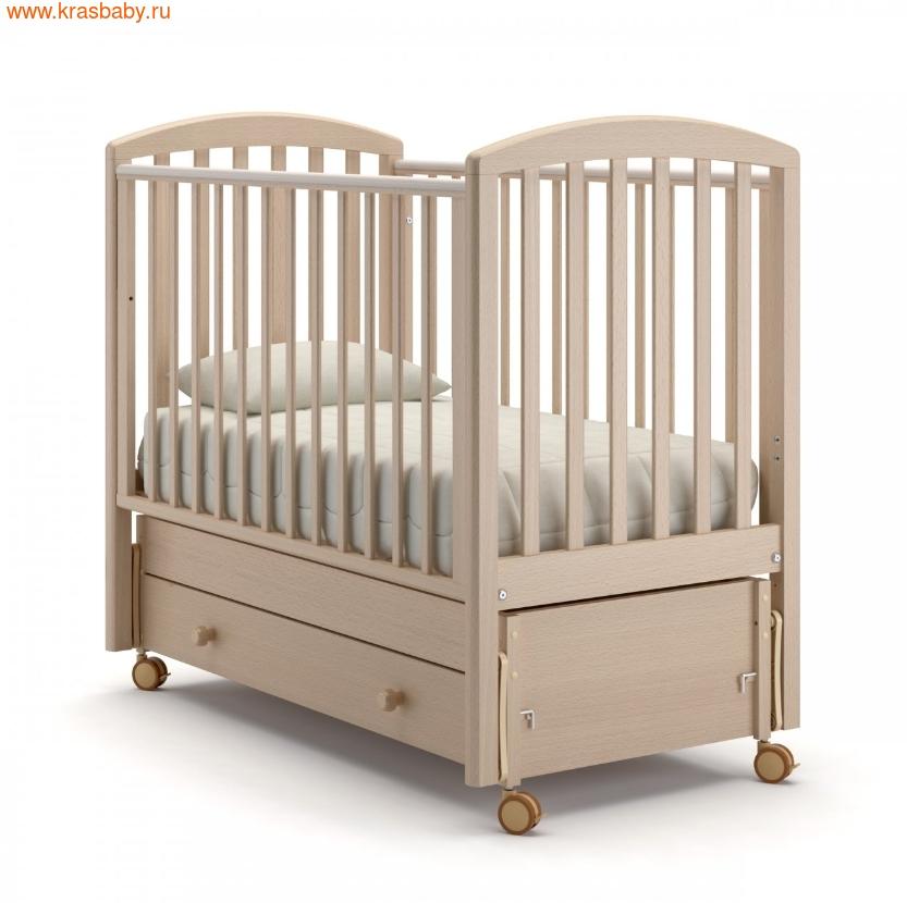 Кроватка GANDYLYAN Дени (фото, вид 6)