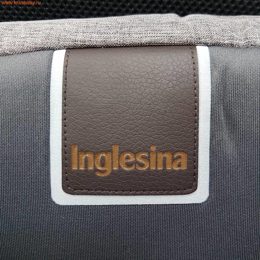 Автокресло Inglesina TOLOMEO I-FIX ISOFIX 15-36 (фото, вид 15)