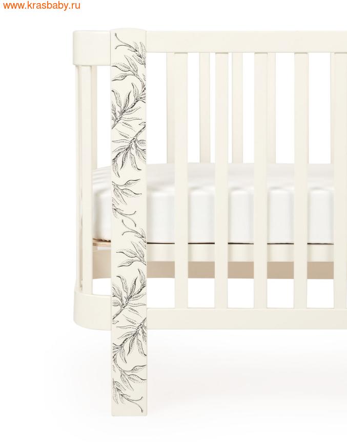 Колыбель HAPPY BABY MOMMY LOVE BY ALENA AKHMADULLINA (фото, вид 9)