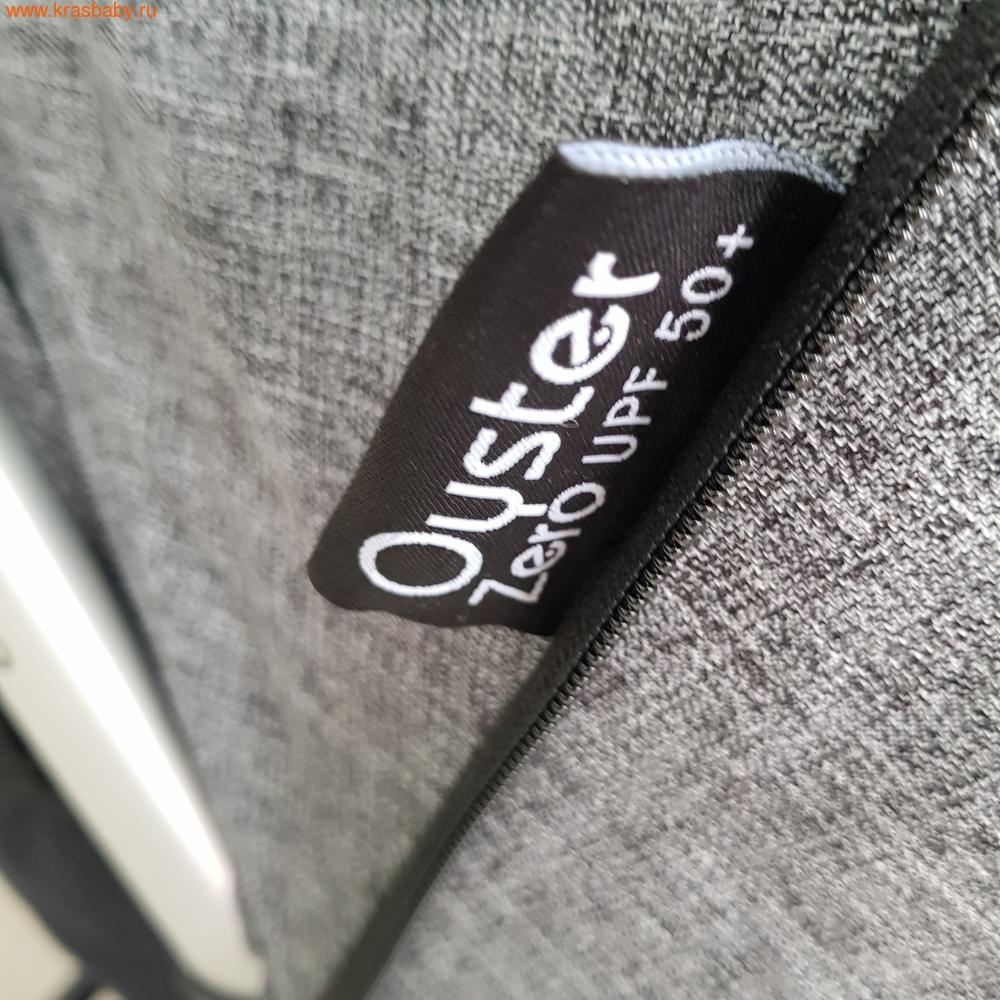 Коляска прогулочная OYSTER Zero basic (фото, вид 18)