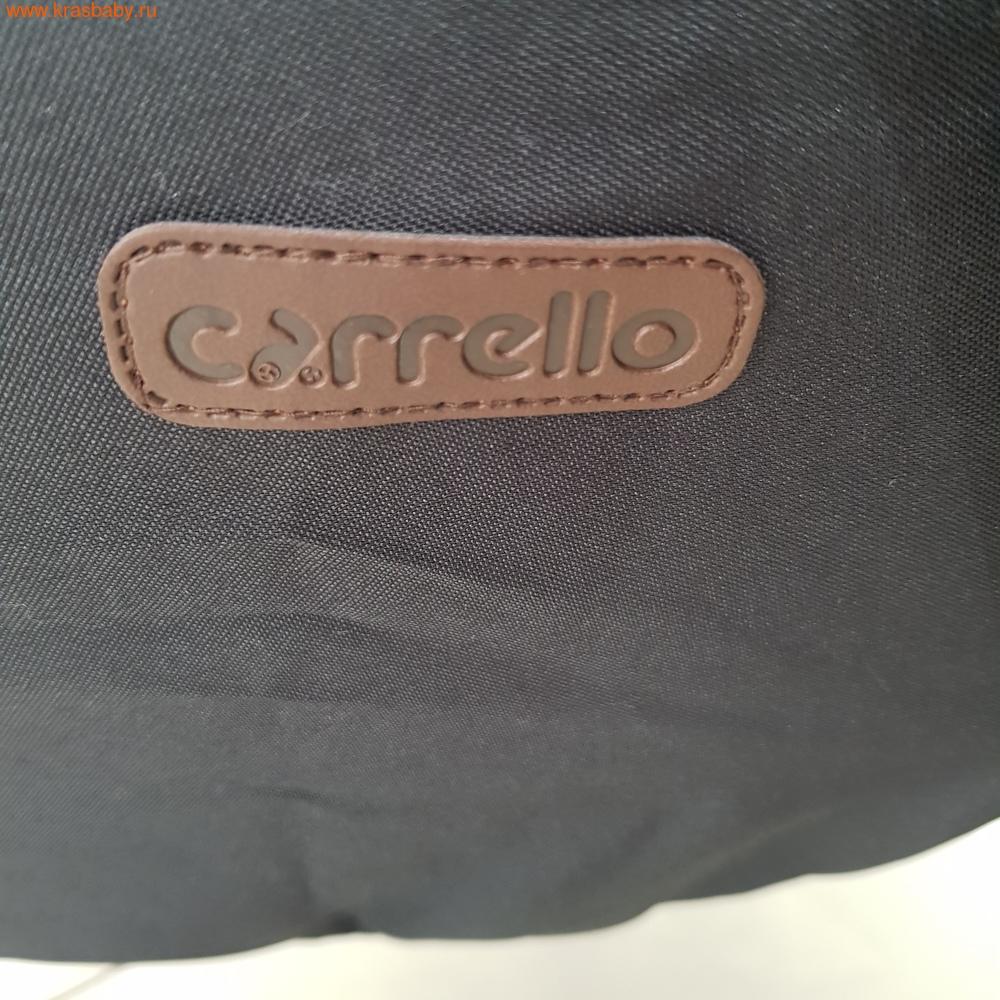 Коляска модульная CARRELLO EPICA (фото, вид 14)