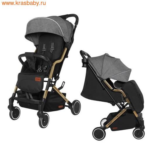 Коляска прогулочная Baby Tilly SMART T-169 (фото, вид 10)