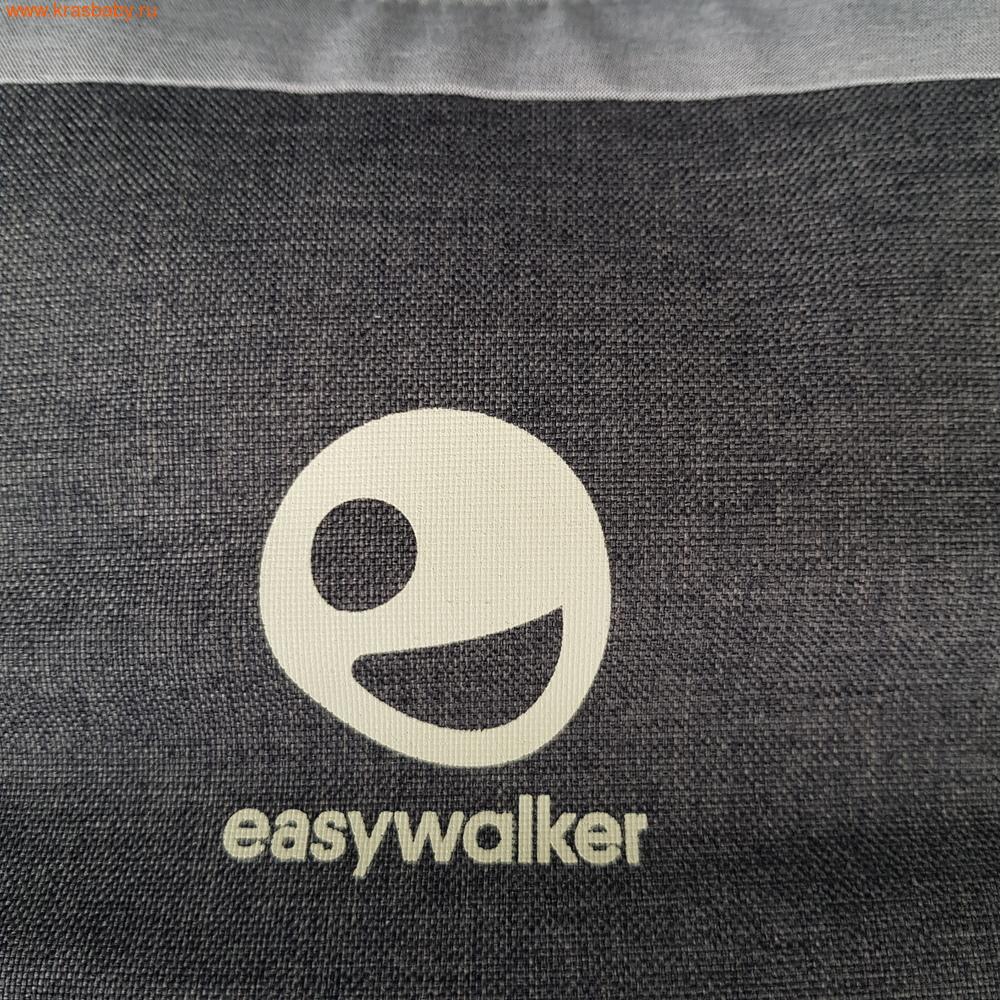 Коляска прогулочная Easywalker Buggy XS Berlin Breakfast (6кг) (фото, вид 9)
