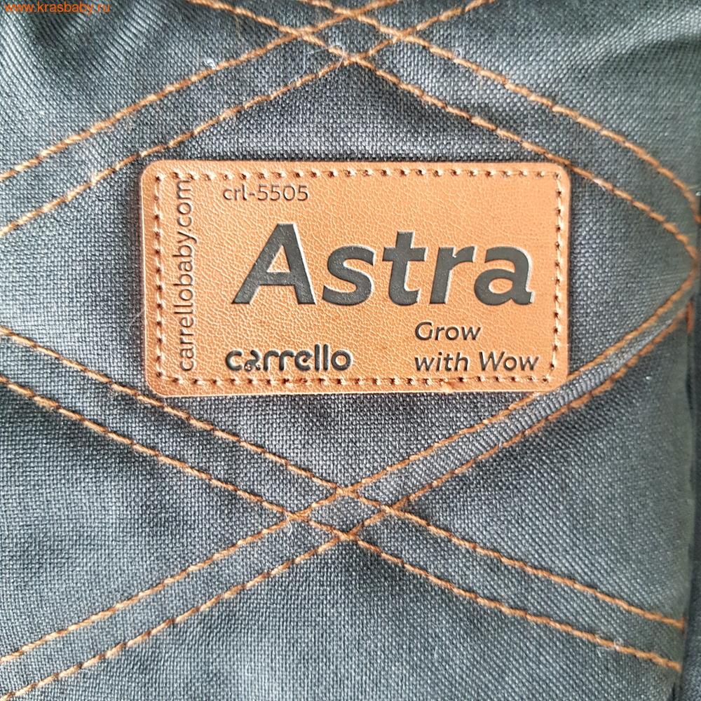 Коляска прогулочная CARRELLO ASTRA (6,3кг) (фото, вид 8)