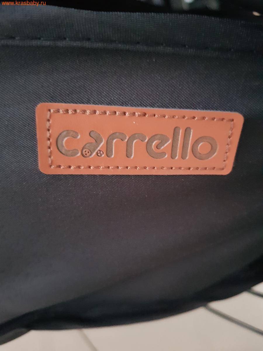Коляска для двойни CARRELLO CONNECT 2 в 1 (фото, вид 19)