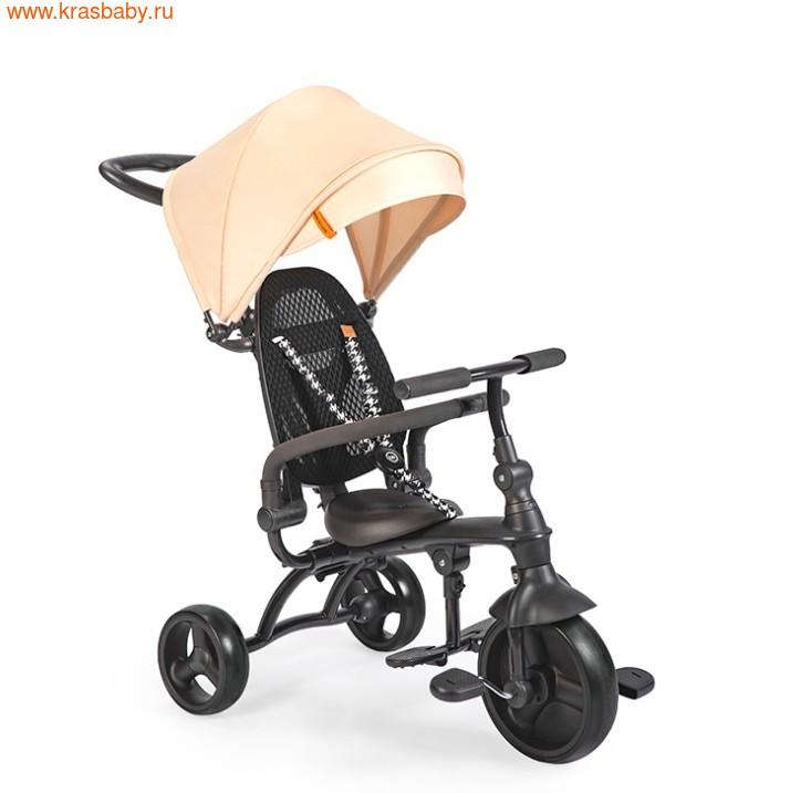 Велосипед HAPPY BABY MERCURY (складной) (фото, вид 24)
