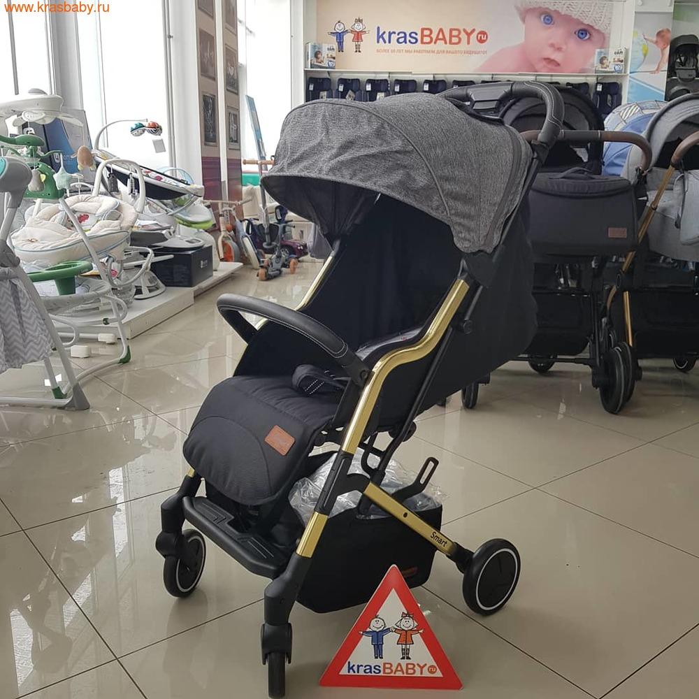 Коляска прогулочная Baby Tilly SMART T-169 (фото, вид 14)