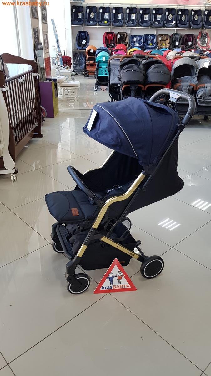 Коляска прогулочная Baby Tilly SMART T-169 (фото, вид 16)
