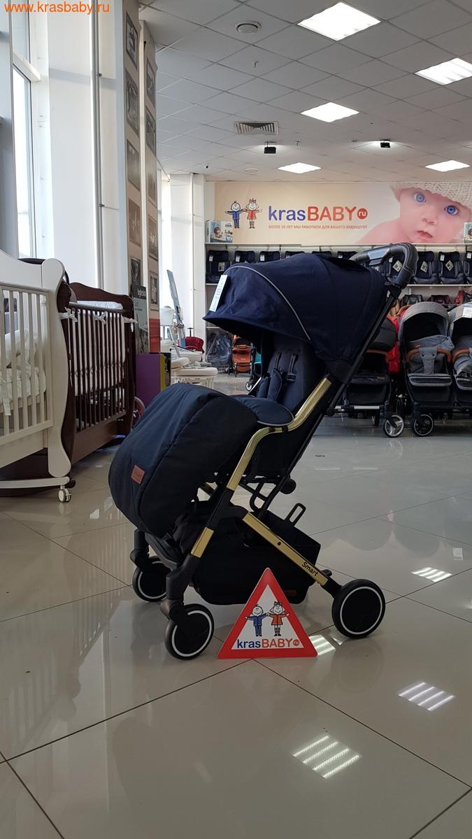 Коляска прогулочная Baby Tilly SMART T-169 (фото, вид 17)