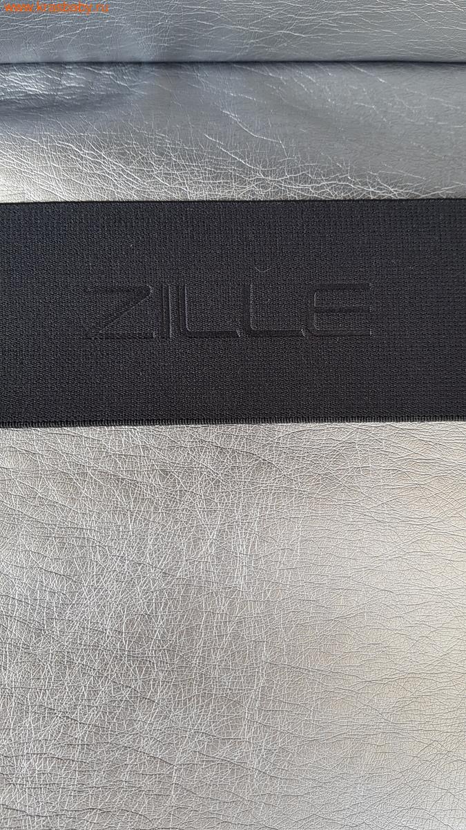 Коляска модульная TUTIS ZILLE 2 в 1 (фото, вид 12)