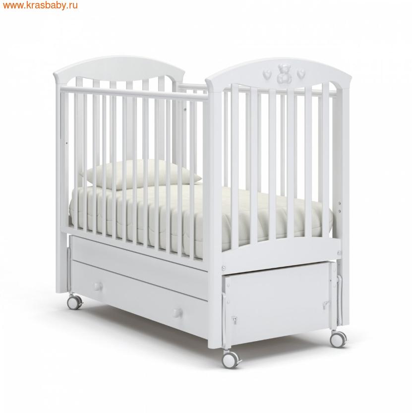 Кроватка GANDYLYAN Марсель (фото, вид 8)