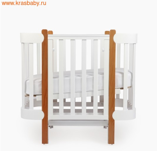 Кровать-трансформер HAPPY BABY MOMMY LUX (фото, вид 3)
