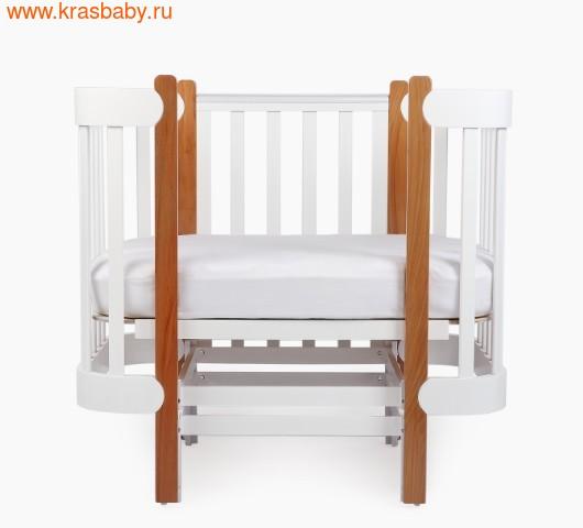 Кровать-трансформер HAPPY BABY MOMMY LUX (фото, вид 6)