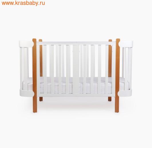 Кровать-трансформер HAPPY BABY MOMMY LUX (фото, вид 8)