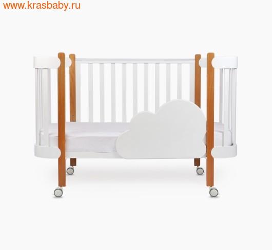 Кровать-трансформер HAPPY BABY MOMMY LUX (фото, вид 9)