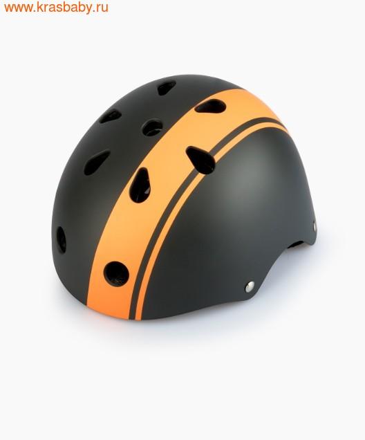 "HAPPY BABY Шлем велосипедный ""DRIFTER"" (фото, вид 4)"