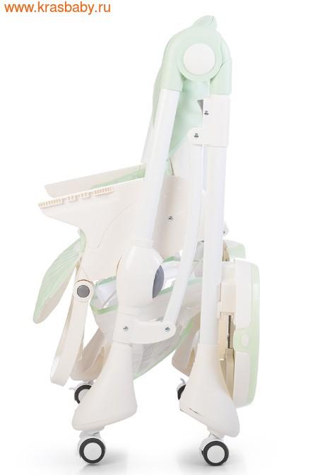 Стульчик для кормления CARRELLO Caramel (фото, вид 11)