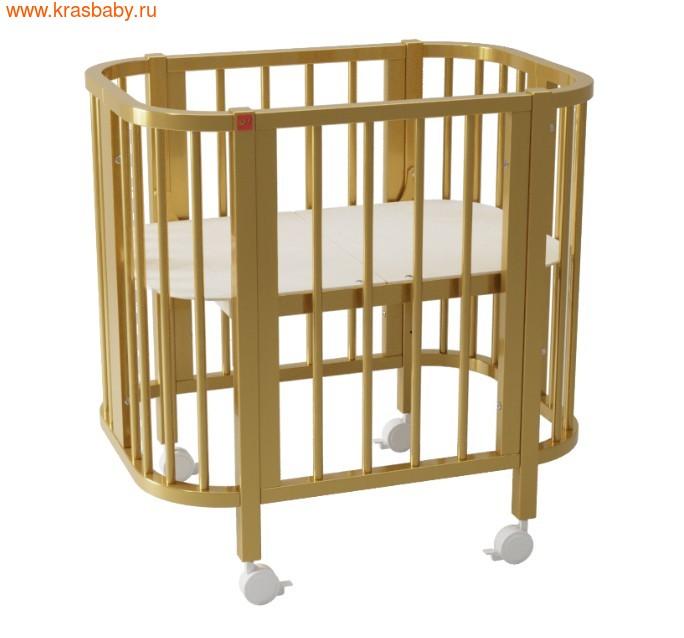 Кровать-трансформер SOOHOOKIDS PAPPY (фото, вид 8)