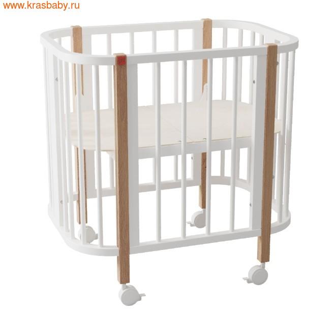 Кровать-трансформер SOOHOOKIDS PAPPY (фото, вид 21)