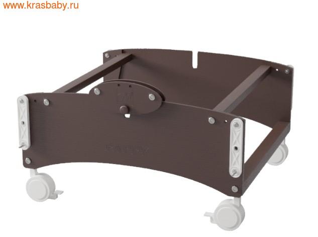 SOOHOOKIDS Маятник продольный для кроватки PAPPY прямоугольной (фото, вид 1)