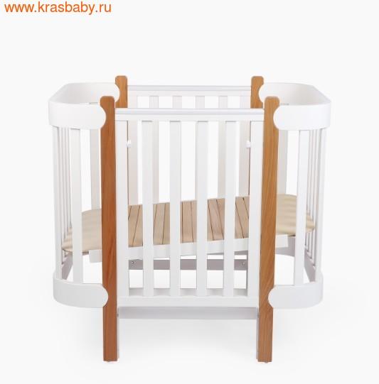 Кровать-трансформер HAPPY BABY MOMMY LUX (фото, вид 14)