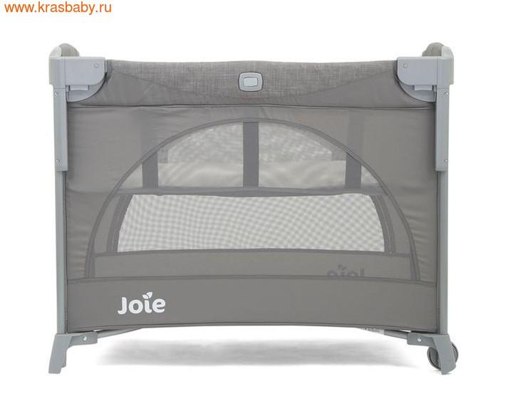 Манеж-кровать JOIE KUBBIE SLEEP ДЛЯ ДЕТЕЙ ОТ РОЖДЕНИЯ (фото, вид 7)