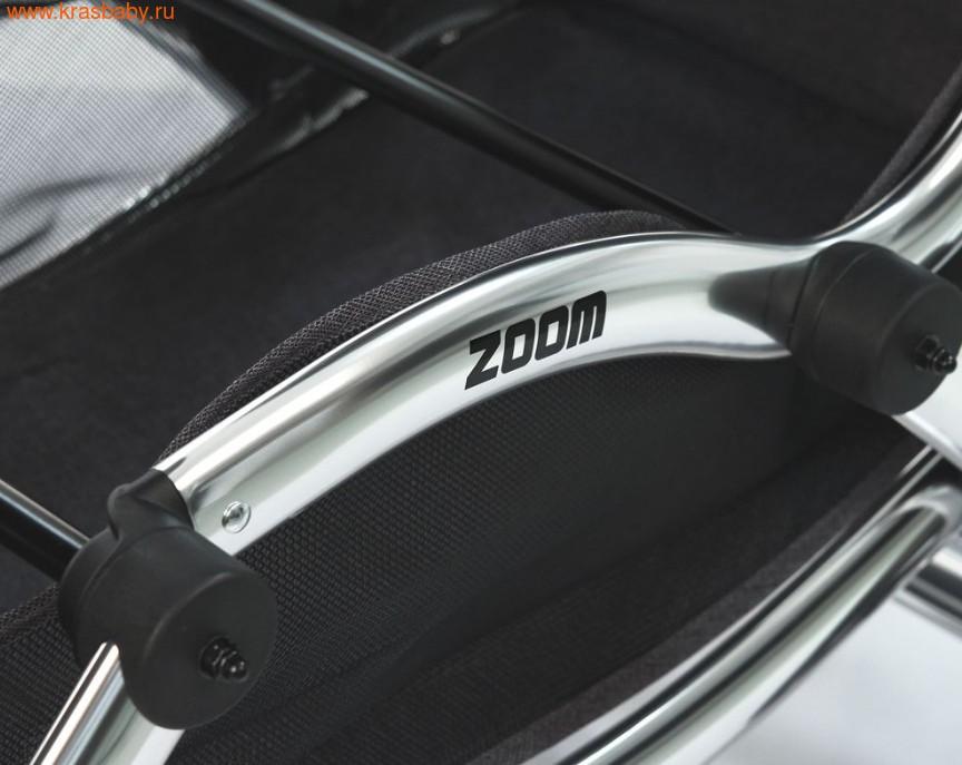 Коляска для двойни FD DESIGN ZOOM Diamond Special Edition ( 2 в 1) (фото, вид 7)